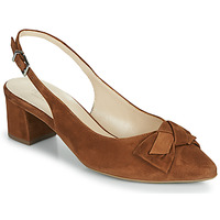 Chaussures Femme Escarpins Peter Kaiser SHANIA Camel