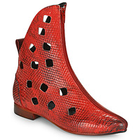 Chaussures Femme Boots Papucei SAKURA Rouge