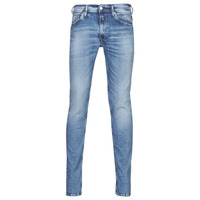 Vêtements Homme Jeans skinny Replay JONDRILL Pants Bleu Clair