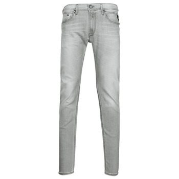Vêtements Homme Jeans skinny Replay JONDRILL Pants Gris