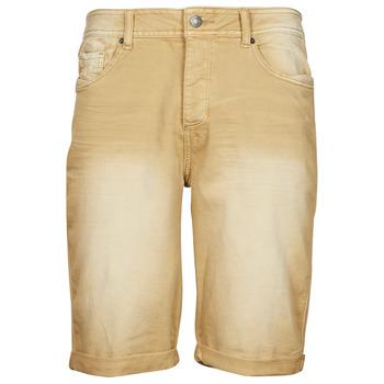 Vêtements Homme Shorts / Bermudas Deeluxe BART Beige