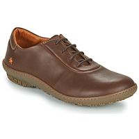 Chaussures Femme Derbies Art ANTIBES Marron