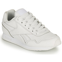 Chaussures Fille Baskets basses Reebok Classic REEBOK ROYAL CLJOG 3.0 Blanc