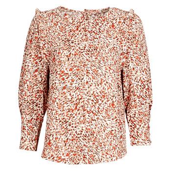 Vêtements Femme Tops / Blouses Betty London NIUTON Beige