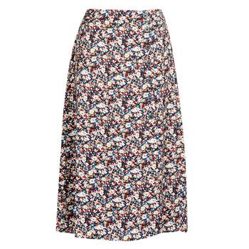 Vêtements Femme Jupes Betty London NELENE Bleu / Multicolore