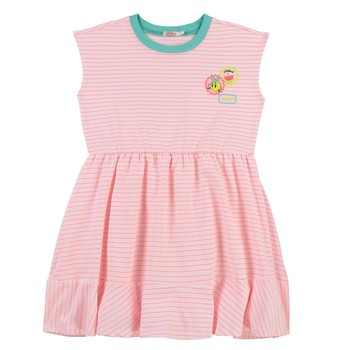 Vêtements Fille Robes courtes Billieblush / Billybandit U12642-N54 Multicolore