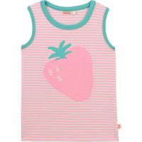 Vêtements Fille Débardeurs / T-shirts sans manche Billieblush U15833-N54 Multicolore