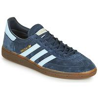 Chaussures Baskets basses adidas Originals HANDBALL SPEZIAL Bleu / Blanc