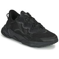 Chaussures Baskets basses adidas Originals OZWEEGO Noir