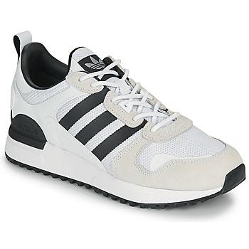 Chaussures Baskets basses adidas Originals ZX 700 HD Beige / Noir