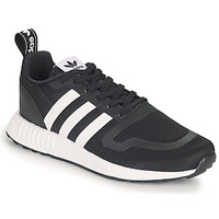 Chaussures Baskets basses adidas Originals SMOOTH RUNNER Noir