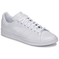 Chaussures Baskets basses adidas Originals STAN SMITH ECO-RESPONSABLE Blanc
