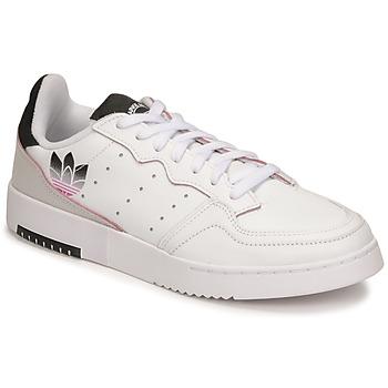 Chaussures Femme Baskets basses adidas Originals SUPERCOURT Blanc