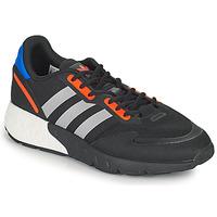 Chaussures Baskets basses adidas Originals ZX 1K BOOST Bleu / Gris