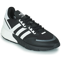 Chaussures Baskets basses adidas Originals ZX 1K BOOST Noir / Blanc