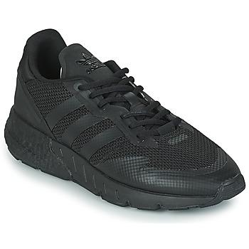 Chaussures Baskets basses adidas Originals ZX 1K BOOST Noir