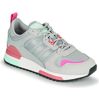 Chaussures Femme Baskets basses adidas Originals ZX 700 HD W Gris / Rose