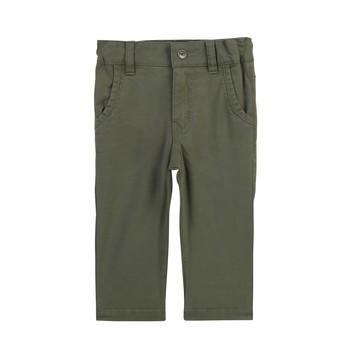 Vêtements Garçon Pantalons cargo Timberland KIPPO Kaki