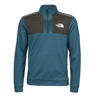 Vêtements Homme Polaires The North Face MA 1/2 ZIP Bleu