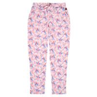 Vêtements Fille Pantalons fluides / Sarouels Carrément Beau NIMINA Rose