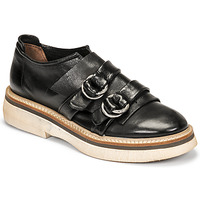 Chaussures Femme Boots Airstep / A.S.98 IDLE MOC Noir