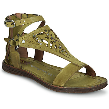 Chaussures Femme Sandales et Nu-pieds Airstep / A.S.98 RAMOS GRAPH Vert