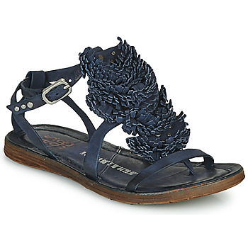Chaussures Femme Sandales et Nu-pieds Airstep / A.S.98 RAMOS Marine