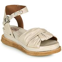 Chaussures Femme Sandales et Nu-pieds Airstep / A.S.98 LAGOS NODE Blanc