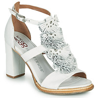 Chaussures Femme Sandales et Nu-pieds Airstep / A.S.98 BASILE 2 Blanc
