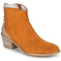 Chaussures Femme Boots Regard NEUILLY Marron