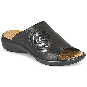 Chaussures Femme Mules Romika Westland IBIZA 117 Noir