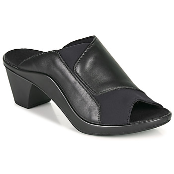Chaussures Femme Mules Romika Westland ST TROPEZ 244 Noir