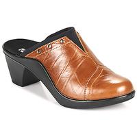 Chaussures Femme Mules Romika Westland ST TROPEZ 271 Marron