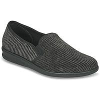 Chaussures Homme Chaussons Romika Westland BELFORT 122 Noir