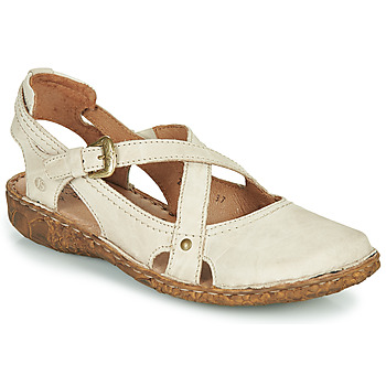 Chaussures Femme Sandales et Nu-pieds Josef Seibel ROSALIE 13 Beige