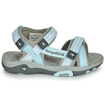 Sandales enfant Kangaroos K-LENI
