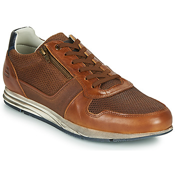 Chaussures Homme Baskets basses Bullboxer 477K26343FKNCG Marron