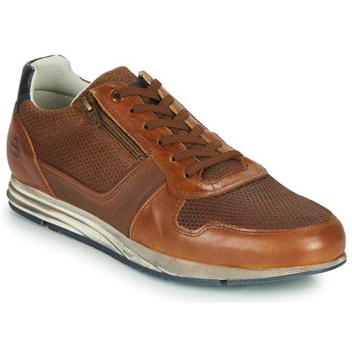 Chaussures Homme Baskets basses Bullboxer 477K26343FKNCG Marron