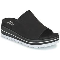 Chaussures Femme Mules Bullboxer 078024F2T Noir