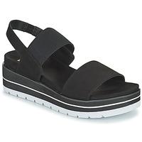 Chaussures Femme Sandales et Nu-pieds Bullboxer 078027F2T Noir