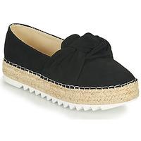 Chaussures Femme Espadrilles Bullboxer 155001F4T Noir