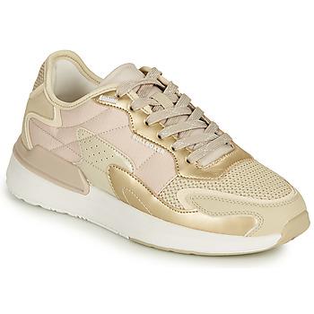 Chaussures Femme Baskets basses Bullboxer 263000F5S Beige