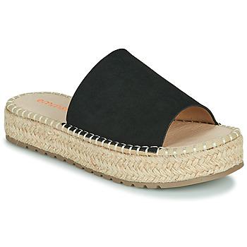 Chaussures Femme Mules Emmshu TAMIE Noir