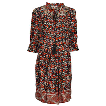 Vêtements Femme Robes courtes Derhy SCALA Noir