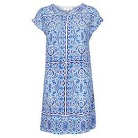 Vêtements Femme Robes courtes Derhy STRESS Bleu
