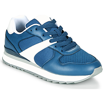 Chaussures Femme Baskets basses Esprit AMBRO Bleu