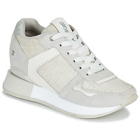 Chaussures Femme Baskets basses Gioseppo RALEIGH Blanc