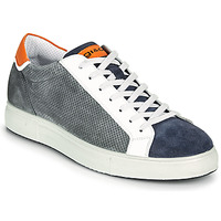 Chaussures Homme Baskets basses IgI&CO IRIZA Gris / Marine / Ocre