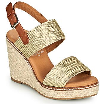 Chaussures Femme Sandales et Nu-pieds Xti NONNA Doré