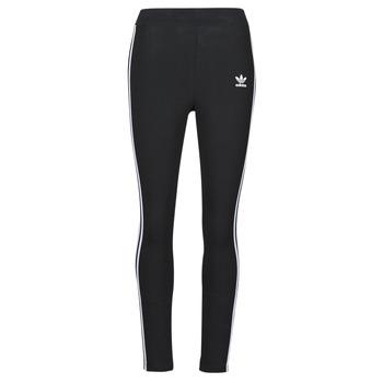 Vêtements Femme Leggings adidas Originals 3 STR TIGHT Noir